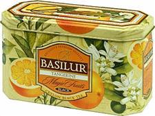 BASILUR Magic Tangerine plech 20x2g