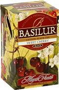 BASILUR Magic Sweet Cherry přebal 20x2g