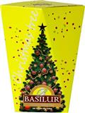 BASILUR Christmas Tree Yellow papír 85g