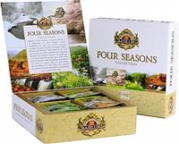 BASILUR Four Seasons Assorted přebal 40 sáčků