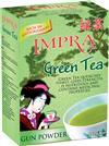 IMPRA Gunpowder- střelný prach, zelený čaj, 100g