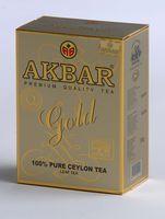 AKBAR Gold FBOP papír 100g