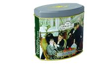 AHMAD TEA FINE TEA COLLECTION Earl Grey plech100g