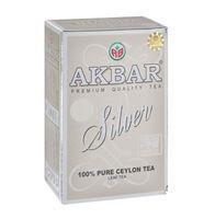 AKBAR Silver papír 100g