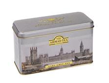 AHMAD TEA plech 20x2g (porcovaný) Herritage Caddy Earl Grey