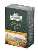 Ahmad Tea černý sypaný čaj Ceylon Tea OP 250g