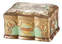 BASILUR Treasure Jasper plech 100g