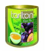 TARLTON Green Plum dóza 100g
