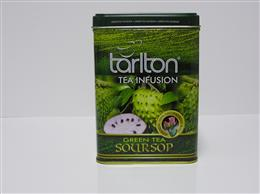 TARLTON Green Soursop plech 250g