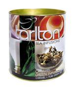 TARLTON Green Caramel dóza 100g