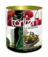 TARLTON Green Cherry dóza 100g
