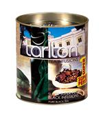 TARLTON Black SuperPekoe dóza 100g