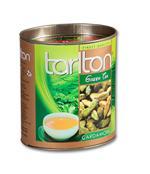 TARLTON Green Cardamom dóza 100g