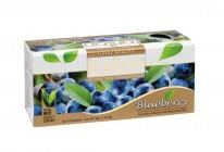 TARLTON Black Blueberry přebal 25x2g