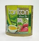 TARLTON Green Soursop & Strawberry dóza 100g