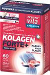 MAXI VITA Exclusive Kolagen Forte 60 kapslí