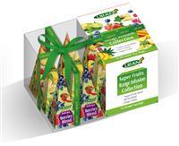 LIRAN SUPER FRUITS COLLECTION dárkové pyramidky 12x2g