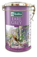 QUALITEA PLECH  EARL GREY TEA 200g
