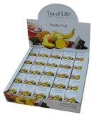 TEA OF LIFE - 25x2g (Pyramidové sáčky) Pacific Fruit - ovocný čaj