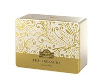 AHMAD TEA Tea TREASURE plech 6x10x2g