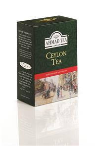 AHMAD TEA 100g Ceylon Tea F.B.O.P.F. černý sypaný čaj