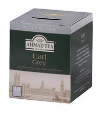 AHMAD TEA - ALU přebal - 10x2g Earl Grey černý čaj