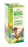 VÁŇA Dětský čaj na imunitu 20x1,5g