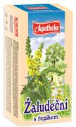 APOTHEKE Žaludeční čaj 20x1,5g