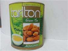 TARLTON Green Almond dóza 100g