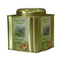 TEA OF LIFE Passion Fruit Pineapple 100g