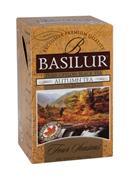 BASILUR Four Season Autumn Tea přebal 20x2g