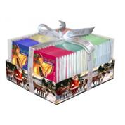 TEA OF LIFE - 48x2g Reindeer Jinglebells (Sobi)